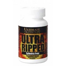 ULTRA RIPPED (90 capsulas)