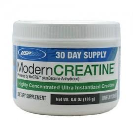 USP LABS creatina moderno sin sabor 186 G