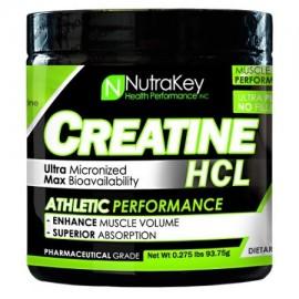 Nutrakey creatina HCL