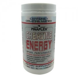 Creatina ENERGY FRUTA PUN 60 - S