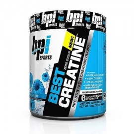 BPI Sports Mejor creatina azul helado Raz 1058 Oz