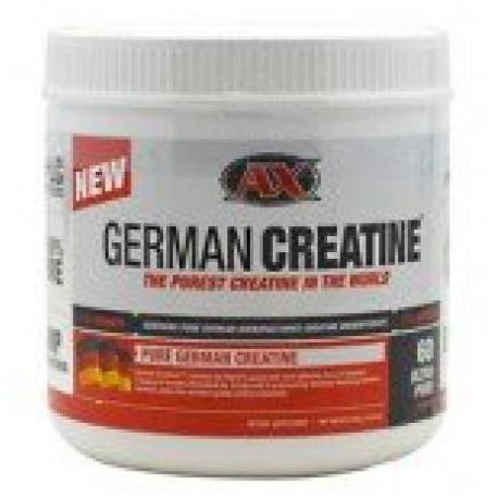 La creatina alemán 300 gramos De Athletic Xtreme