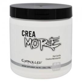Controlled Labs - CreaMore alta calidad monohidrato de creatina - 0.55 lb.