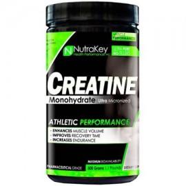 Nutrakey monohidrato de creatina - 500 gramos