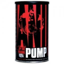 Animal Pump Creatina Pre-Entrenamiento 30 paquetes de Universal