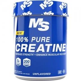 Muscle - Strength Nutrition 100% pura Creatina - 1000g (monohidrato de creatina)