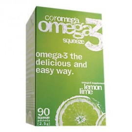 Omega 3 Squeeze