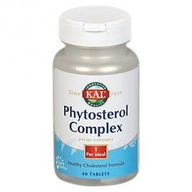 Kal - Complejo de fitoesteroles Tablet (BTL-plástico) 60 tabletas