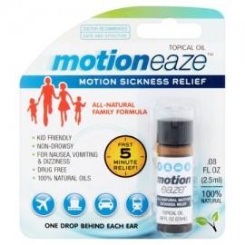 Alivio de la enfermedad de movimiento Eaze Motion 2.5 ml