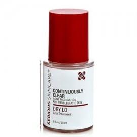 Cuidado de la piel grave medicamento continuamente eliminar el acné de la piel problemática SECO Mín Tratamiento Manchas 1 Fl
