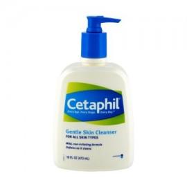 Cetaphil Limpiador suave de la piel 160 onzas líquidas