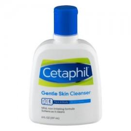 Cetaphil Limpiador suave de la piel 80 onzas líquidas
