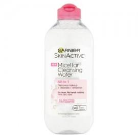 Garnier SkinActive micelar Agua limpiadora Todo tipo de piel