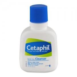 Cetaphil Limpiador suave de la piel 2 fl oz