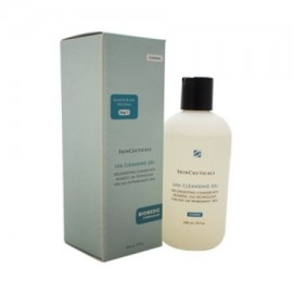 LHA Cleansing Gel Step 1 for Oily or Problematic Skin SkinCeuticals 8 oz Gel Limpiador unisex