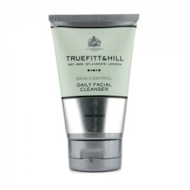Truefitt -amp- Hill - Skin Control Daily Facial Cleanser - 100ml - 3.4oz