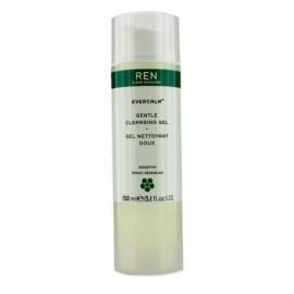 Ren - Evercalm Gel Limpiador Suave (Piel Sensible) - 150ml - 5.1oz