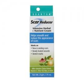 Quantum Salud Reductor de Cicatrices Crema 075 Oz