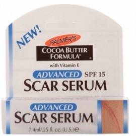 Palmer's Cocoa Butter Formula Avanzada SPF 15 Scar Serum 025 oz (Pack de 3)