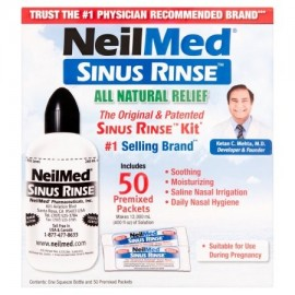 Neil Med Sinus Rinse Kit 8 fl oz