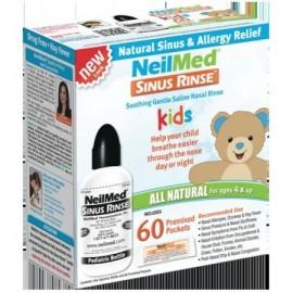 Neilmed Sinus Rinse Kit Pediátrica 1 Cada