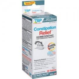 The Relief Products relevación del estreñimiento homeopática rápido comprimidos de disolución 50 ea