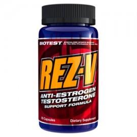 Rez-V ™ - 60 cápsulas