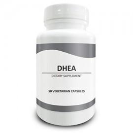 La ciencia pura DHEA 100 mg (dehidroepiandrosterona) - Suplemento DHEA regula la testosterona y los niveles de estrógeno mejora