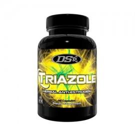 Suplemento triazol Herbal anti-estrógeno 90 Cápsulas dietética