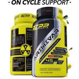 Repp Sports Arimivar- anti - aromatasa el estrógeno bloqueador