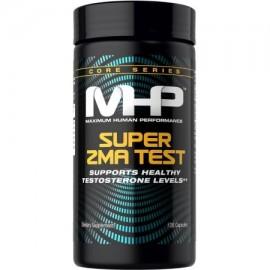 MHP Súper prueba ZMA - 120 cápsulas (ZMA)