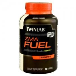 Twinlab Combustible ZMA Fuel cápsulas 90 ea