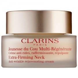 Clarins Extra Reafirmante Cuello Anti arrugas Crema Rejuvenecedora 1.6 oz