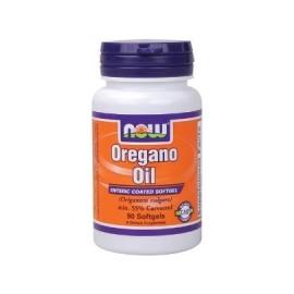 El aceite de oregano 90 capsulas