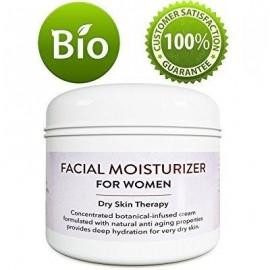 crema contra el envejecimiento para la cara para las mujeres - mejor crema hidratante y tratamiento de arrugas - Anti crema