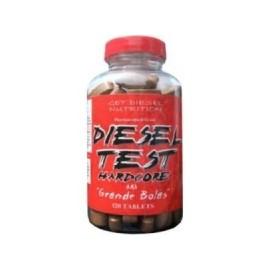 Diesel Test Hardcore - 200 Caps