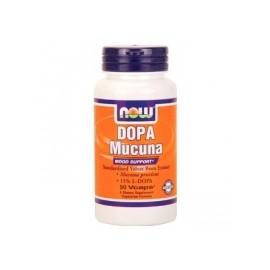 DOPA Mucuna (90 VCaps) dopamina