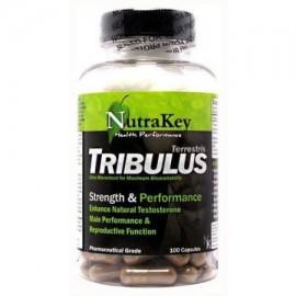 Nutrakey Tribulus 100 CT