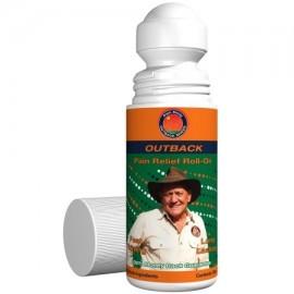 El alivio del dolor interior totalmente natural 50 ml Roll-On (169 onzas líquidas) tópico aceite elegido por las víctimas de