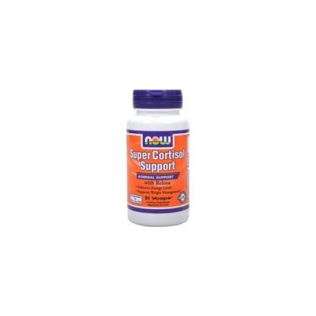 Soporte Cortisol con Relora 90 capsulas