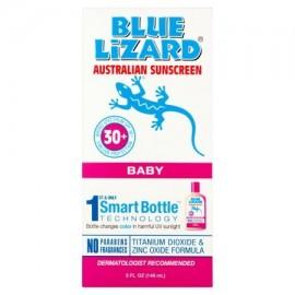 Blue Lizard bebé de Australia protector solar de amplio espectro SPF 30- 5 fl oz