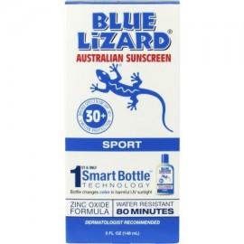 Blue Lizard australiana de protección solar SPF 30 - Sport 5 oz