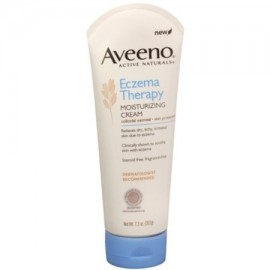 Aveeno Terapia Eczema Crema Hidratante 730 oz (Pack de 3)
