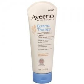 Aveeno Terapia Eczema Crema Hidratante 730 oz (paquete de 6)