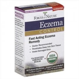 Forces of Nature Control de Eczema 11 ml