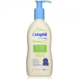 Cetaphil Restoraderm Eczema Calmante Hidratante Corporal 10 oz (paquete de 2)
