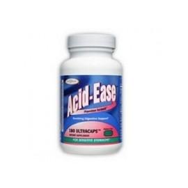 Acid Ease 180 capsulas ,enzimas