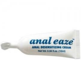 Anal Eze Eaze Facilidad Lube desensibilizante lubricante del sexo Numb Butt gel anestésico 10ml