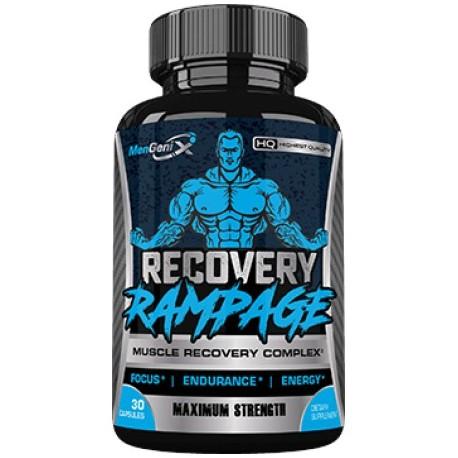 Mengenix Rampage recuperación