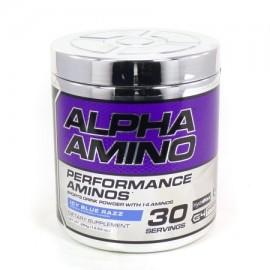 CELLUCOR aminoácido alfa azul helado Razz Resistencia Muscular Dolor CCAABR366 G4 Performance BCAA